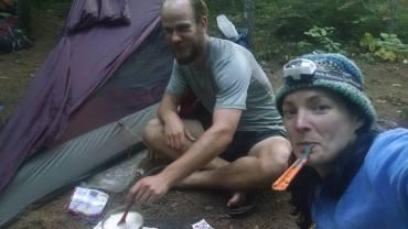 116 Camp life