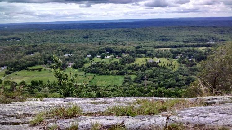 55 ridgeline NJ view
