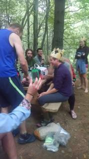 Pine Ellis campground