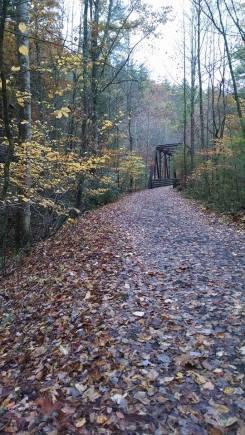 VA Creeper Trail