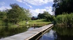 Mountain Meadows Lodge