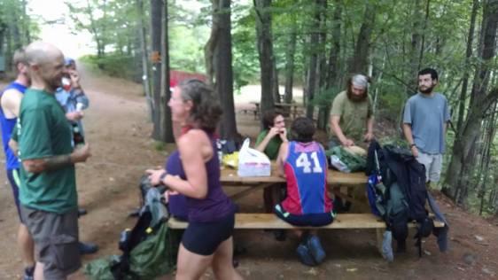 Pine Ellis Cabin Campground