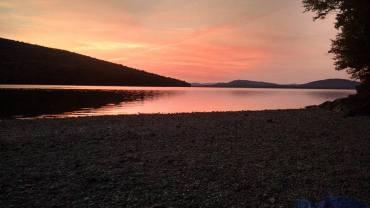 Flagstaff Lake