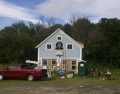 Randy's Pancake House